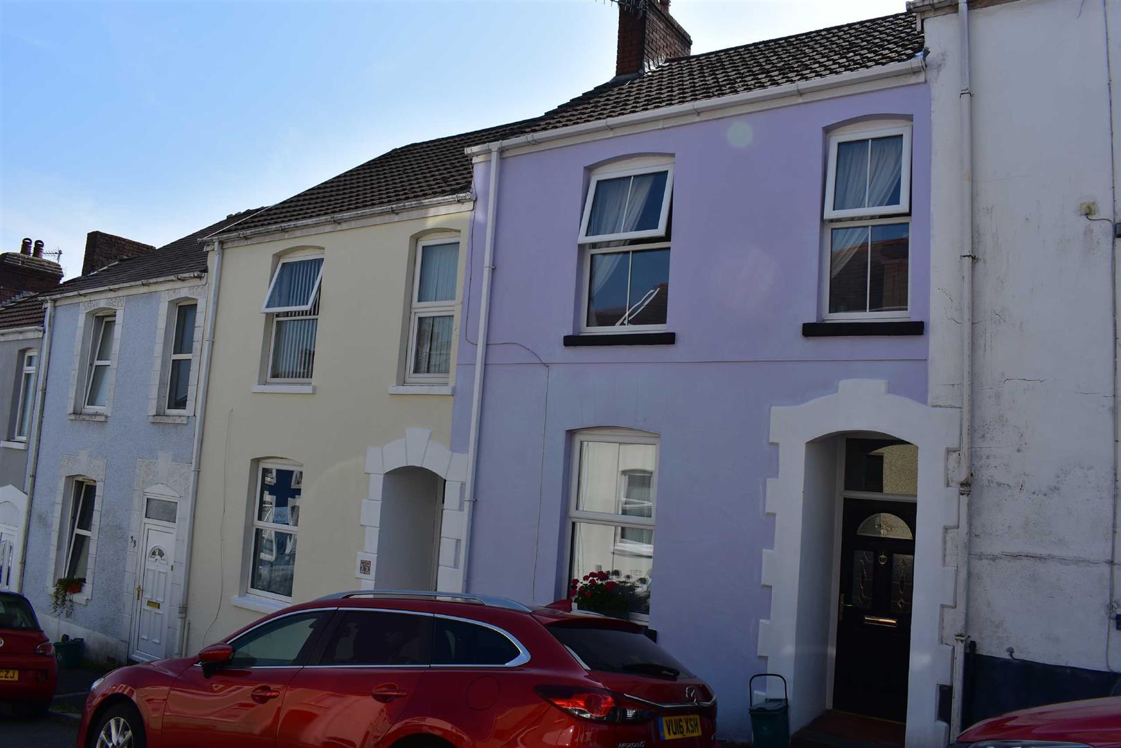 Cambridge  Street, Uplands, Swansea, SA2 0NB